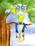 Clipsy the Squirrel :AT: by Sparkling-Tea