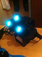 Splinter Cell V.277.2 Nightvision Sonar Goggles by Cpt-R-Fisher