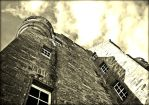 Castle In The Sky by Estruda