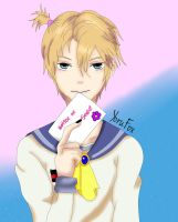 Let's play Corpse Party #pewdart by YoruFox