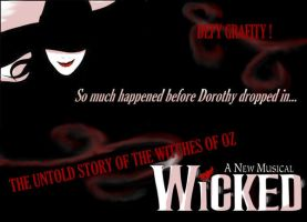 Wicked by xxRaexx