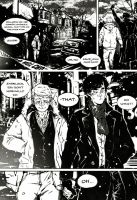 SHERLOCK COMIC PAGE 1 by sweetlittlekitty