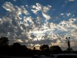 Evening Clouds... by Michies-Photographyy
