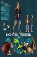 PKMN-dreamlabs - Dominic Turner by CyndersAlmondEyes