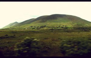 Ireland on a bus 2 by fae-photography