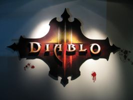 Diablo 3 by SPPlushies