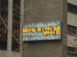 And it just keeps counting by BOEG