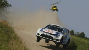watch WRC 72nd LOTOS Rally Poland live coverage by WRC2015Online
