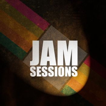 Jam Sessions online flyer by champipi