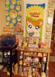 Hamtaro Collection by pikabellechu