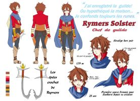 [Chara Sheet] - Rymers Solster by Floodlight-Zhou