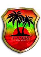 logo team Paradize by sssnakeee