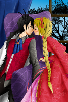 TM: aihiri_couple 1 by idmcg