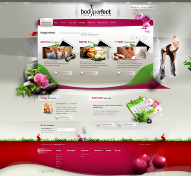 body perfect by webdesigner1921