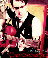 Brendon Urie Edit ID by TradeMistakesx3