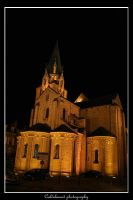 brive by night by cieldelanuit