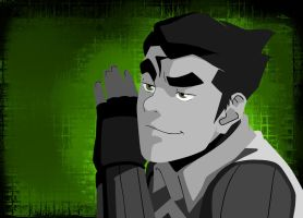 Bolin by RedBaroner