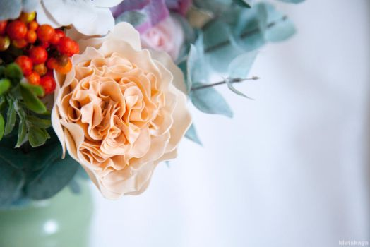 My wedding bouquet_03 by KLutskaya