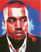 Kanye West by coachp42