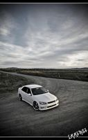 Toyota Altezza - Gravel by Immerse-photography