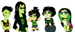The Acercup Family by PurfectPrincessGirl