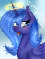 Delicious Winter by Princess-Sunny-Angel