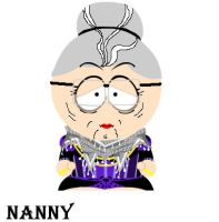 SP Wicked: Nanny by Adam430k