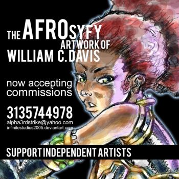 Afrosyfy 7 by infinitestudios2005