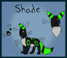 Shade's Ref 2013 by Squiggy13