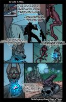 Plague of Man: Candora Page 14 by gatekeeper501