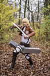 Snk Armin pic I don't know what to call 3 by Kitty-Renemi