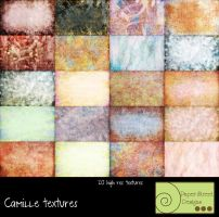 Camille textures-paper street designs by paperstreetdesigns