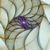 Contorted Spiral by LadyLyonnesse