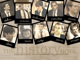 The History Boys by mah-rie