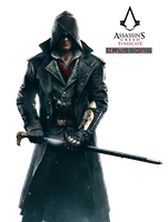 Assassin's Creed: Syndicate - Jacob Frye RENDER by Crussong
