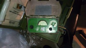 Russian DP5V Geiger Counter (4) - The Dial by TheWarRises