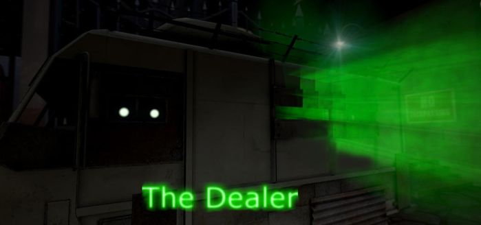 Bio: The Dealer by SLOW0M0MOTION