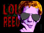 lou reed abc by ivankorsario