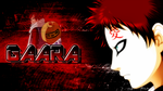 Gaara (3) by firststudent