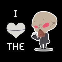 I heart The Ood by Shadaily