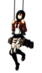 :MMD: All I ever wanted was to be with him by RockfanXYuki