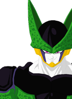 Hmmm....Cell by Furipa93