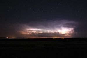 Night Storm by sgt-slaughter