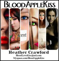 BloodAppleKiss - DeviantID4 by BloodAppleKiss