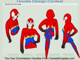 I would buy this hoodie 11 by FatNerdFactory