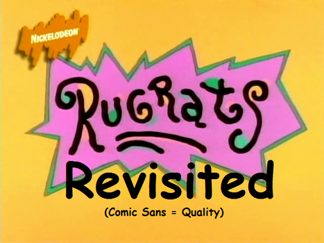 Rugrats Revisited - Part 18 by PentiumMMX