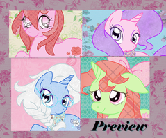 Preview for February by Rasberry-Jam-Heaven