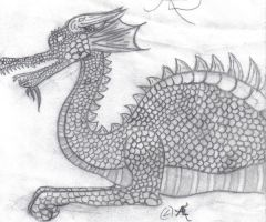 The Dragon Collection II by Zyanith