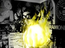 Liam Fireball by Distorted-Colours