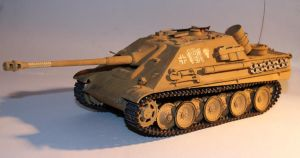 Operation Jagdpanther 9 by SPIDIvonMARDER